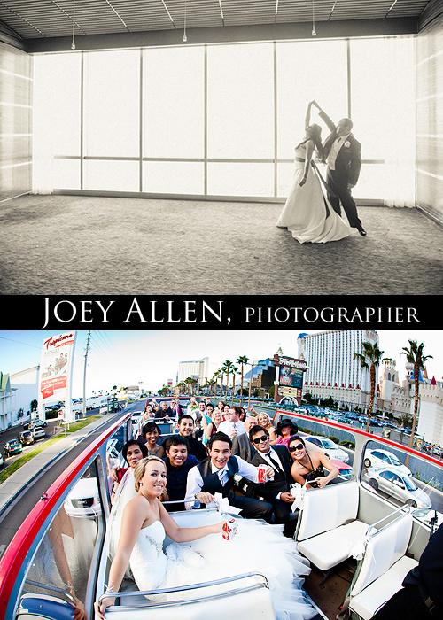 Joey Allen, photographer