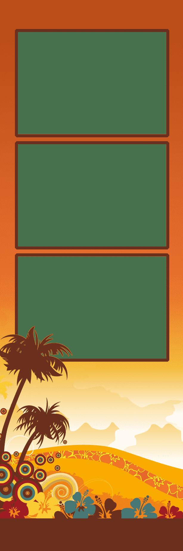 2075 - Sunset