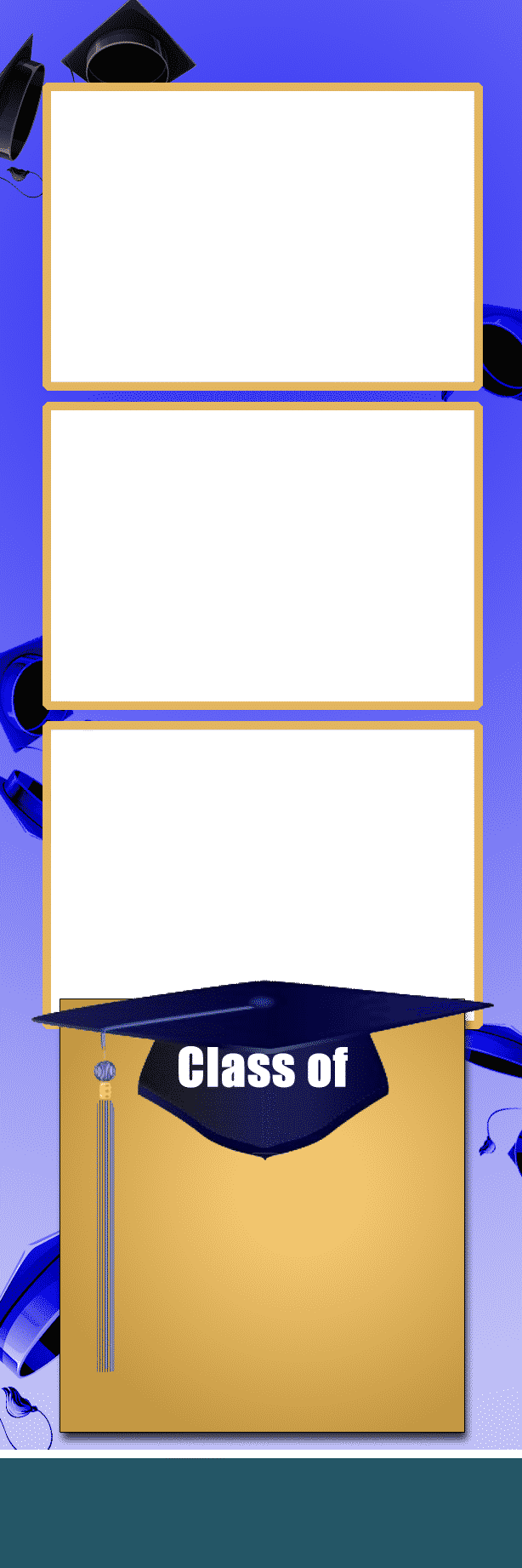 2086 - The Graduate