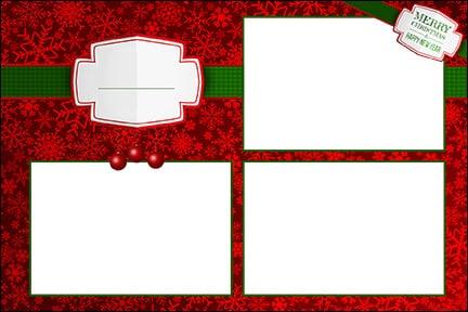 4026 - Merry Christmas
