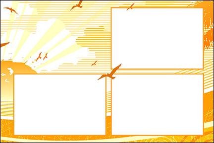 4074 - Sunrise