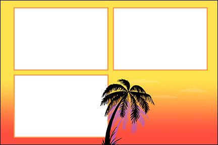 4078 - Tequila Sunrise