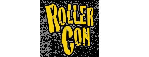 Roller Con Logo