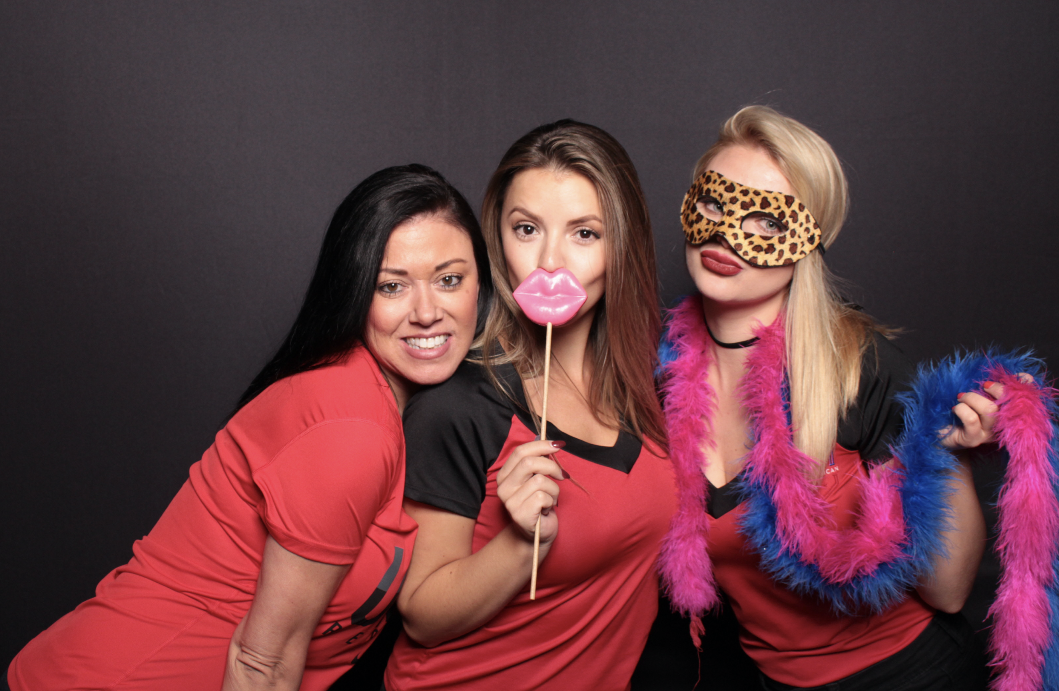 Photo Booth Rentals in Las Vegas, Smash Booth